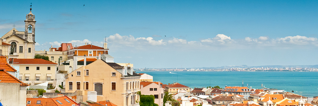 Compare Cheap Flights to Portugal
