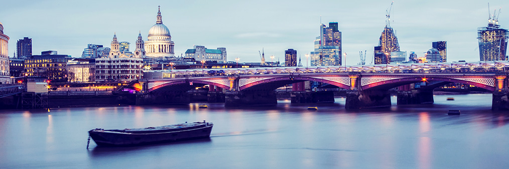 Find the Best Flight Deals to London (LGW)