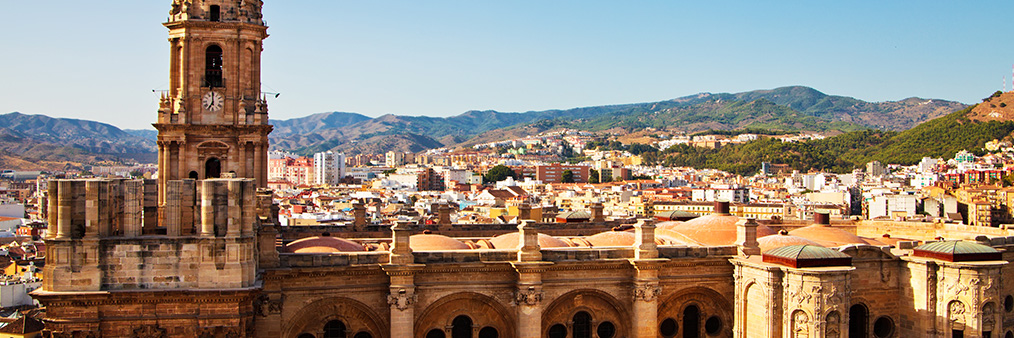 Search Hamburg to Malaga (HAM - AGP) Flight Deals