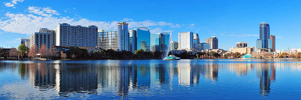 Find the Best Flight Deals to Orlando (MCO)