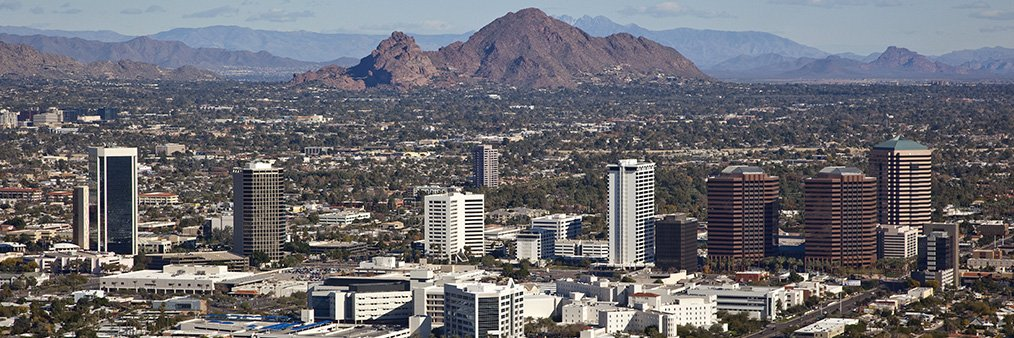 Search Madrid to Phoenix (MAD - PHX) Flight Deals