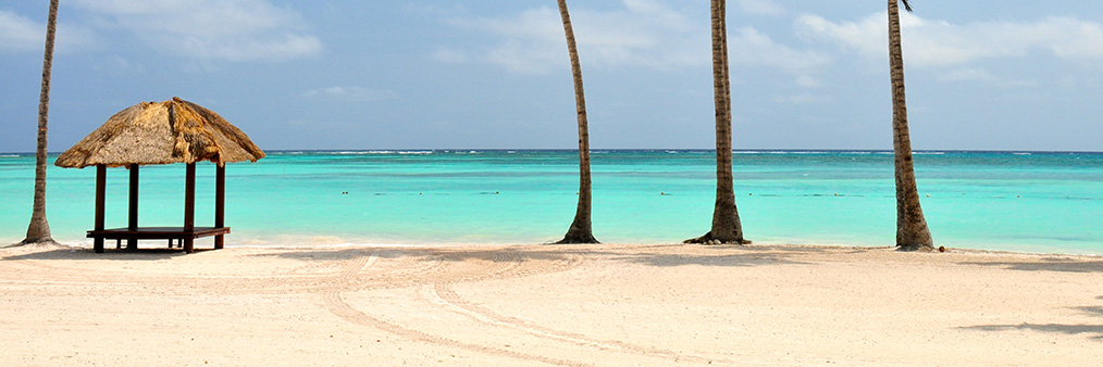 Search Eilat to Punta Cana (VDA - PUJ) Flight Deals