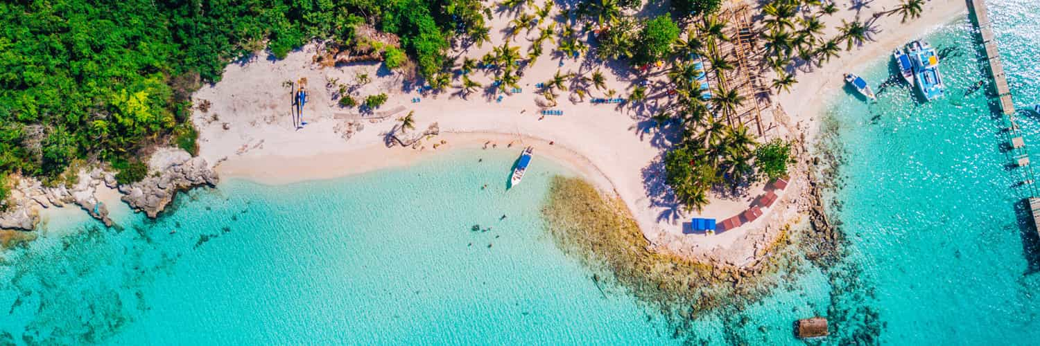 Compare Cheap Flights to Dominican Republic