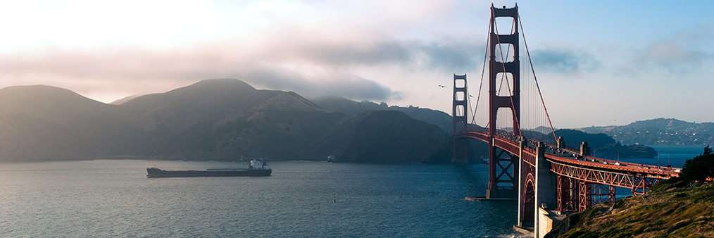 Find the Best Flight Deals to San Francisco (SFO)