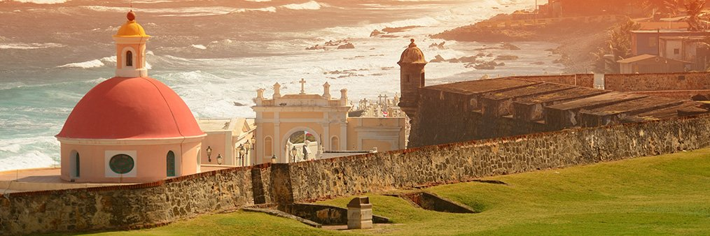 Search and Book Lowest airfares from Puerto Rico