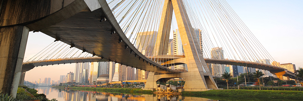 Search Brussels to Sao Paulo (BRU - GRU) Flight Deals