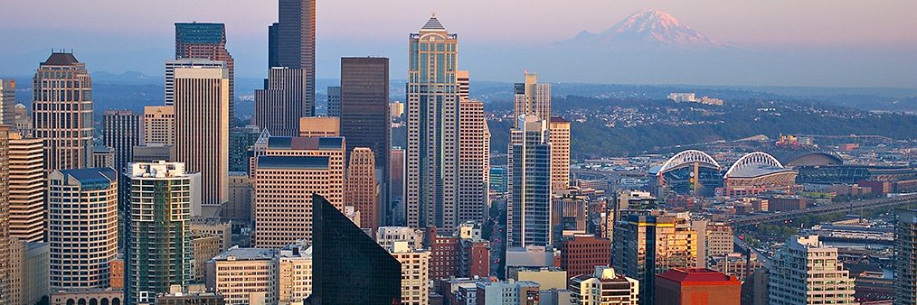 Search Madrid to Seattle (MAD - SEA) Flight Deals