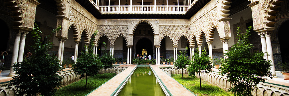 Search Tunis to Sevilla (TUN - SVQ) Flight Deals