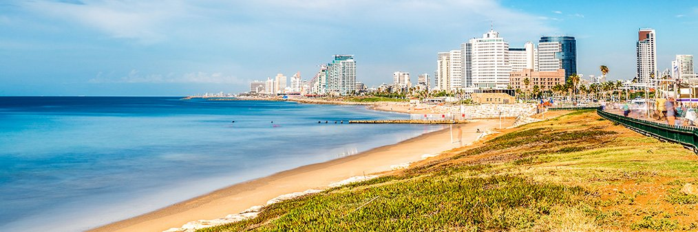 Search and Book Lowest airfares from Israel