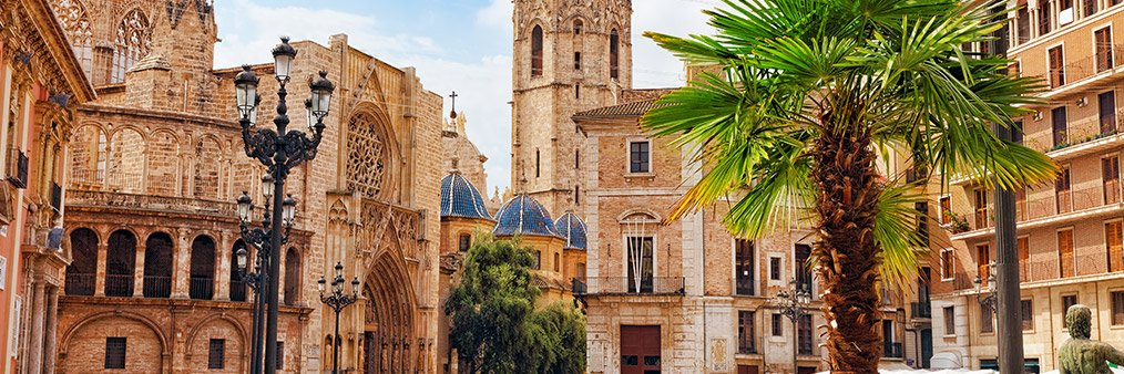 Search Sevilla to Valencia (SVQ - VLC) Flight Deals