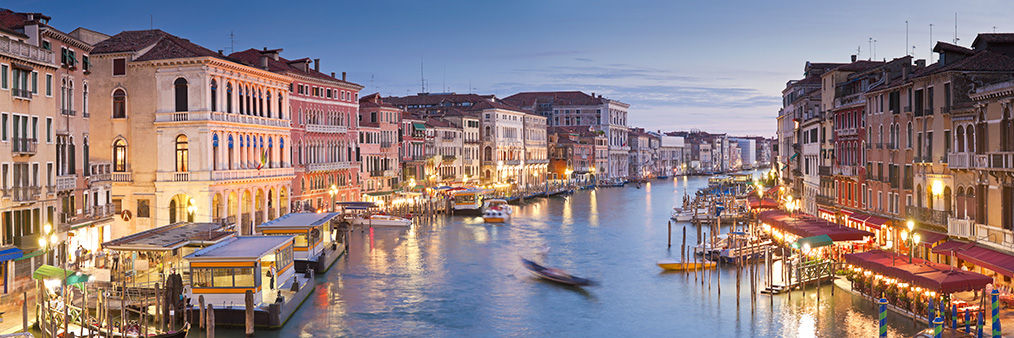Search Alicante to Venice (ALC - VCE) Flight Deals