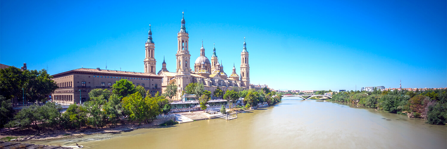Search Mallorca to Zaragoza (PMI - ZAZ) Flight Deals
