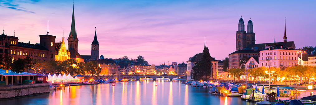 Compare Cheap Flights to Switzerland